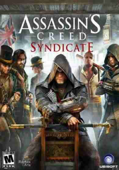 Descargar Assassins Creed Syndicate Update 1 [MULTI][CODEX] por Torrent
